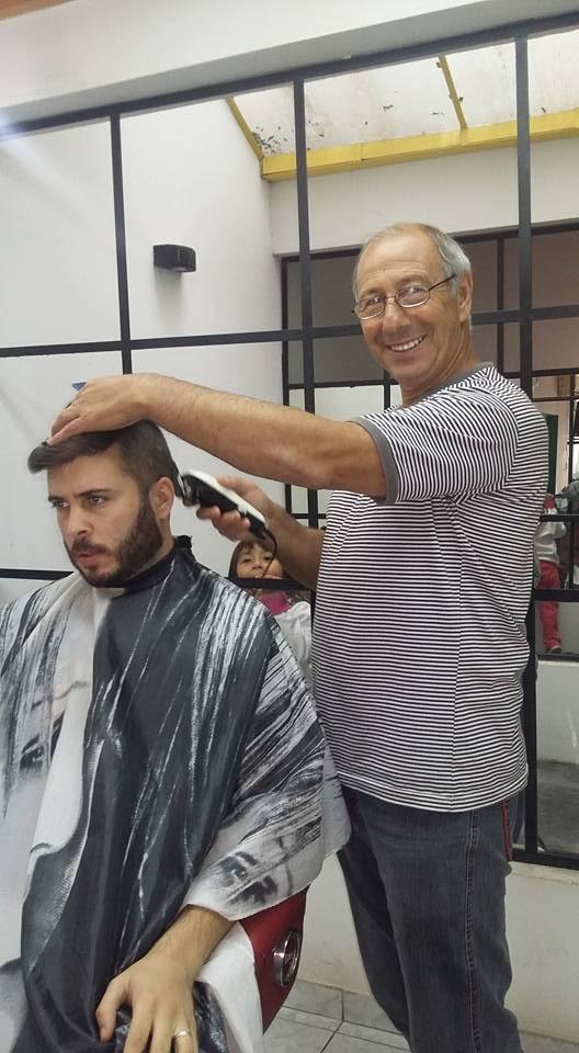 Raúl 'Ñato' Delorenzi: a punto a cumplir 35 años en su rubro