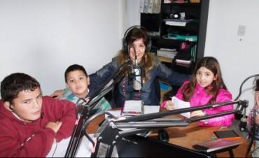 'Radio Urdampilleta': Hoy comenzó en el 'Portal de la Mañana' 'Noti Radio'