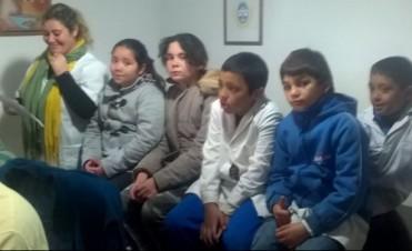 'Radio Urdampilleta':  'Noti Radio' tuvo su tercer programa