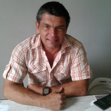 Luciano Villarreal: 'Es un desafío importante tratar que Urdampilleta tenga su propio CEF'