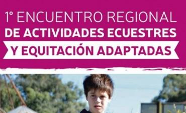 El encuentro Regional de CAEA se suspendió debido a las condiciones climáticas
