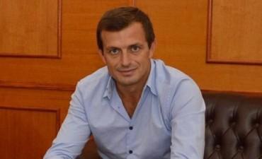 Bali Bucca encabeza la lista de Diputados del espacio 'Cumplir' que lidera Florencio Randazzo