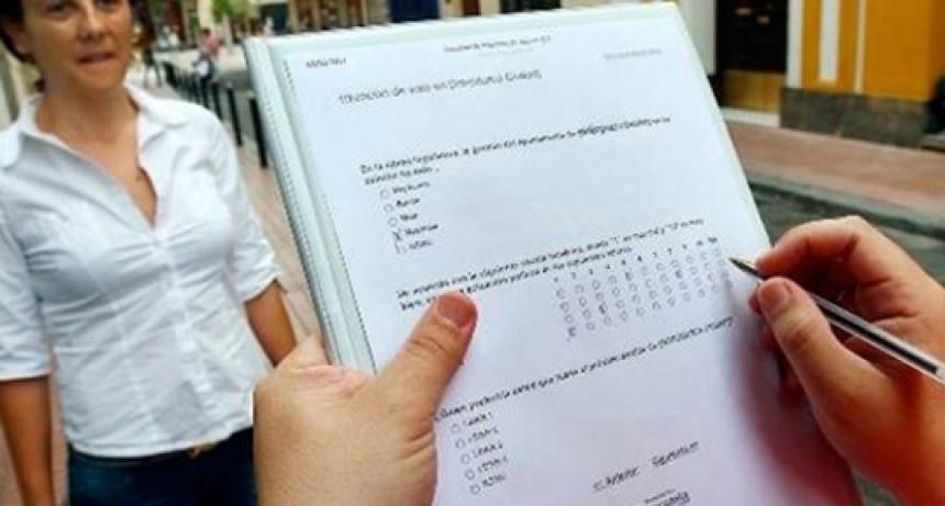 La ONG 'Estamos Pensando Argentina' desarrollará una encuesta en Urdampilleta y Pirovano