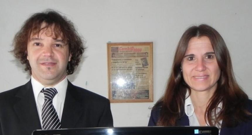 Semanario Cambio 2000, emprendimiento de un Urdampilletense en Carhue, cumplió 23 años de trayectoria