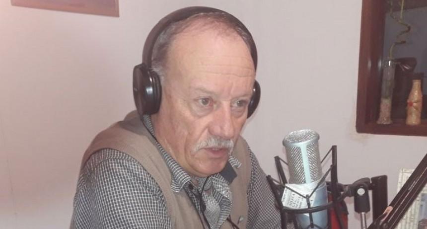 Ricardo Rodríguez lanzo su primer trabajo discográfico