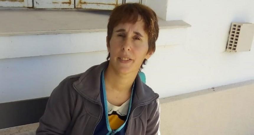 """Marcia García: 'Estamos haciendo análisis de detección de cáncer de colon hasta el 17 de junio"""""""