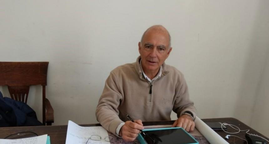 Roberto Siolotto: 'El censo es obligatorio, gratuito y para nada comprometedor'