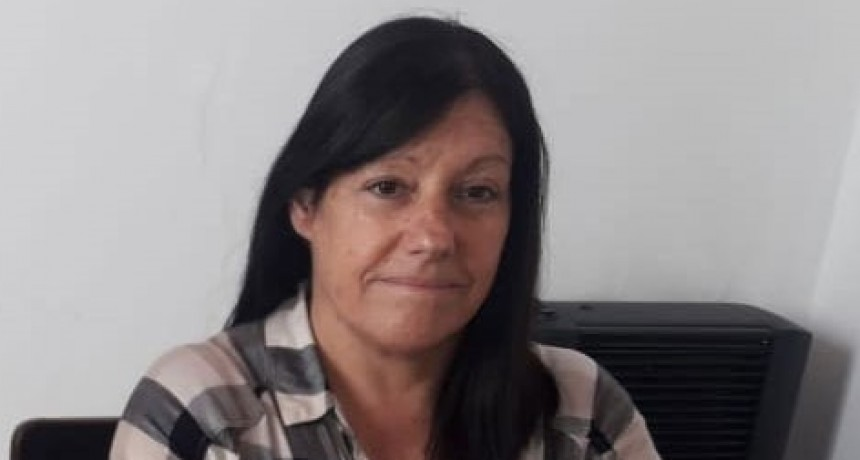 Liliana Ledesma: 'La demanda es mucha, pero siempre estamos presentes intentando colaborar en lo que más se puede'