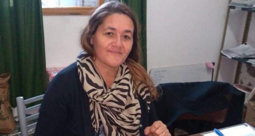 Andrea Montenegro: 'Desde hoy 25 ya estamos entregando mercadería'