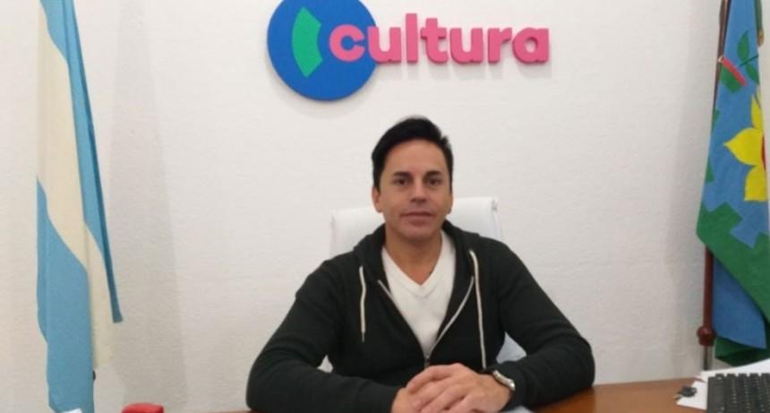 Jorge Fernández: 'En cada evento que hacemos en Urdampilleta la gente nos acompaña mucho y eso es muy bueno para todos'