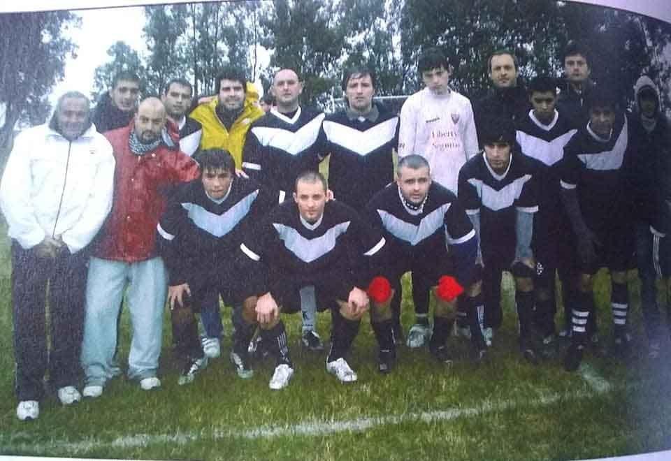 Unión es Fuerza- Marsiglio; La historia de uno de los clásico del Fútbol Rural Recreativo