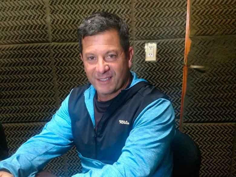 Alejandro Viola y la actualidad del deporte bolivarense