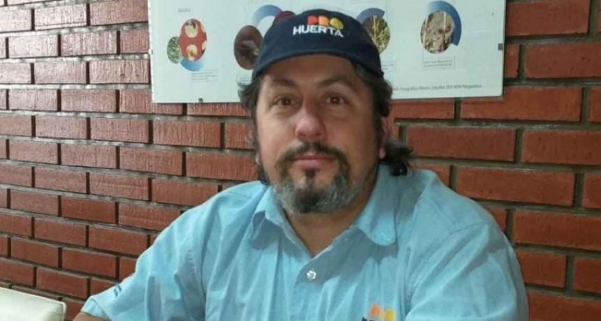 Ramiro Amado; 'Nuestra premisa es fortalecer la idea de alimentación saludable familiar'