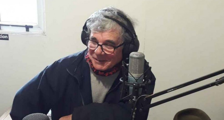 Guillermo Vezzosi; 'Mi idea es poder armar el auto para volver a correr aquí en Urdampilleta'