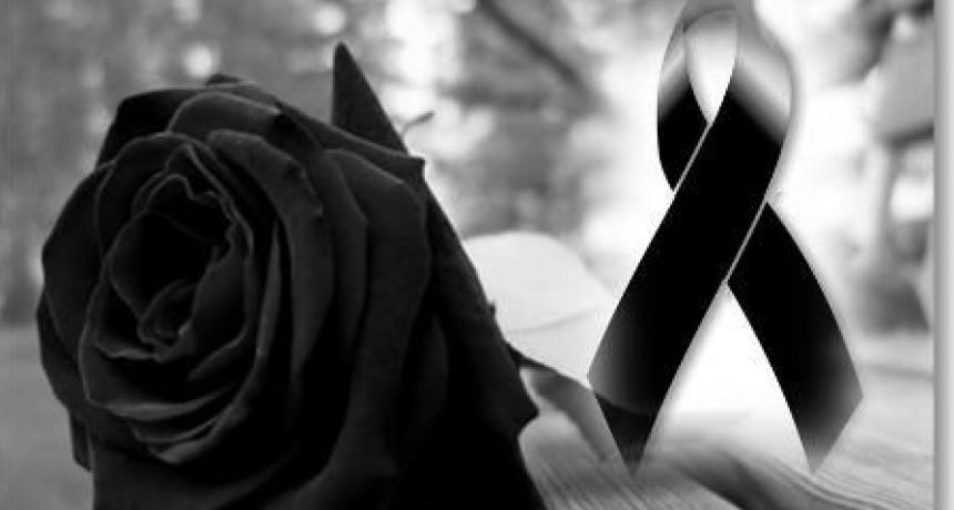 Falleció en Olavarría José Alberto Achaga