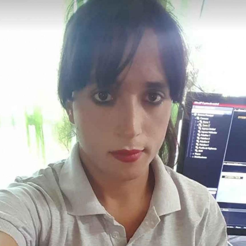 Por primera vez una oficial penitenciaria trans accede a un puesto jerárquico: coordinará políticas de diversidad de género