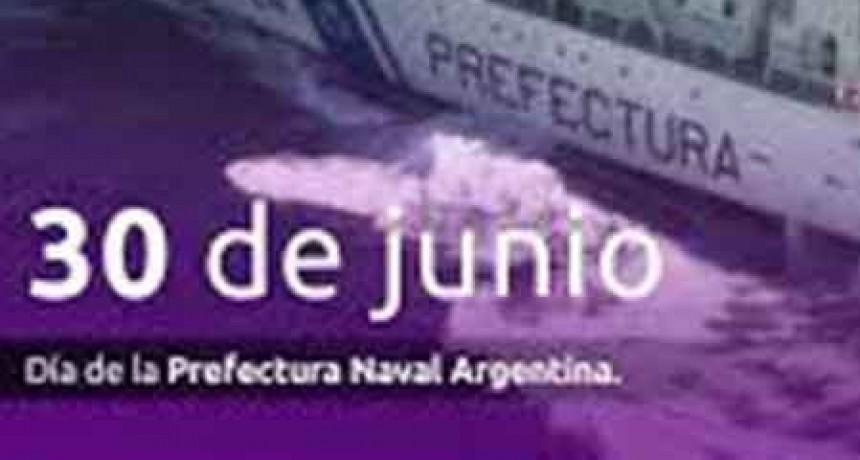 Día de la Prefectura Naval Argentina