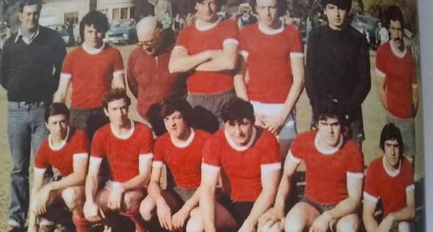 La historia deportiva de La 43 contada por Osvaldo Font en Segunda Jugada