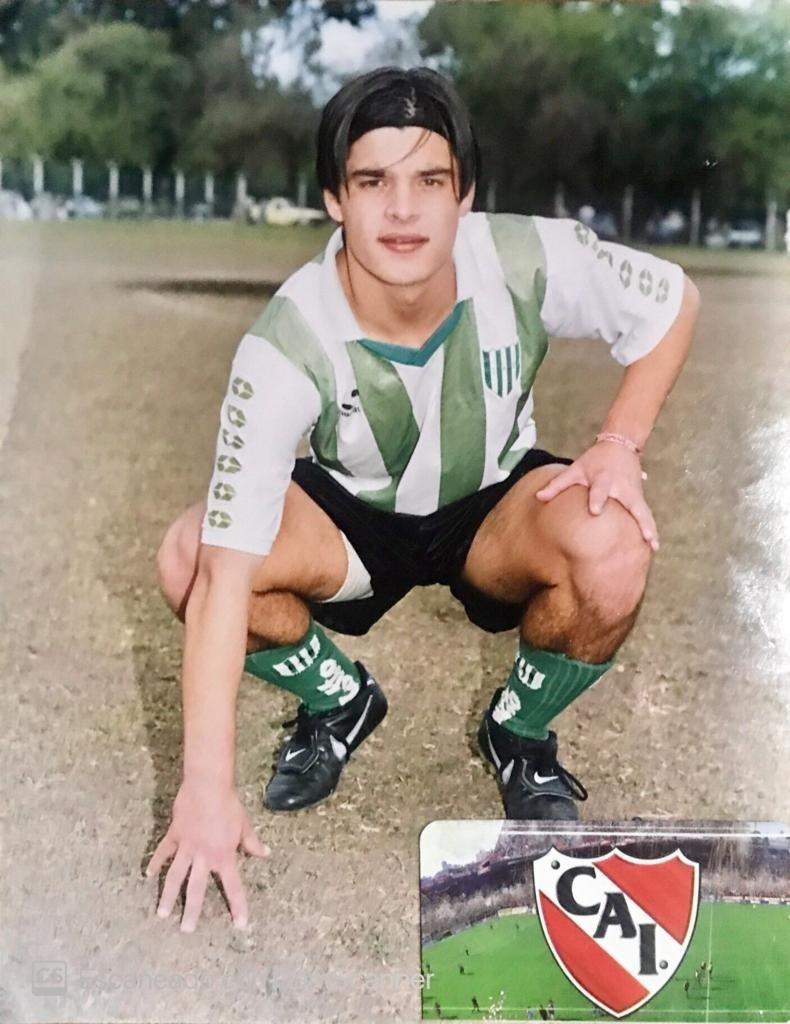 Andrés Sardiña, el Campeón, pasó por Segunda Jugada