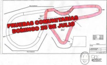 Karting: Este domingo llegan las pruebas comunitarias a Urdampilleta