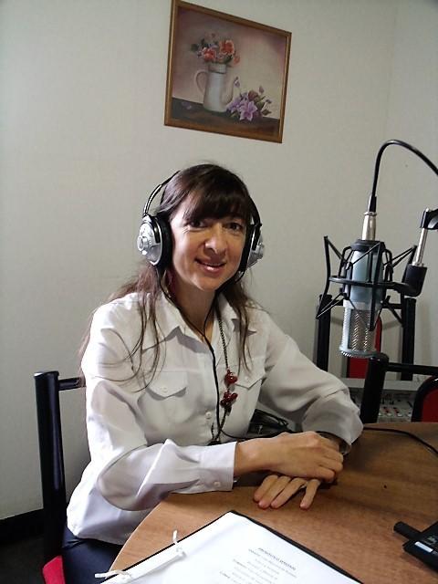 La médica Cardióloga, Marilin Iriarte habló de todo en 'El Cruce'