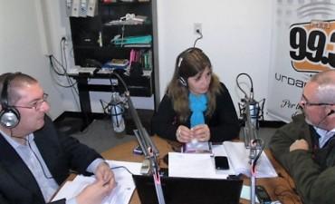 Se presentó la moratoria para las Tasas Municipales