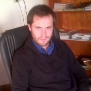 Fernando Carretero: 'Los caminos están muy dañados, pero no se le puede echar culpa a nadie, solamente al clima'