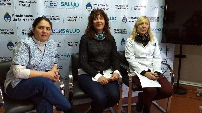 La Dra. Hernández dio detalles sobre la picadura que sufrió una bolivarense