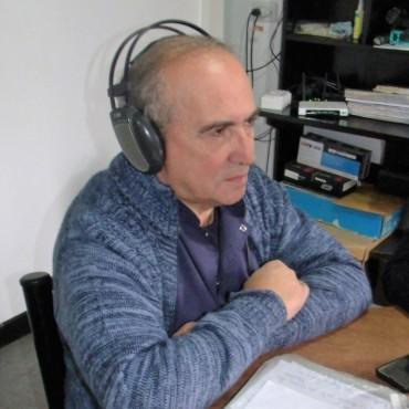 Juan Jose Nicola: 'La forma de hacer medicina rural es bastante distinta a la práctica en las grandes ciudades'
