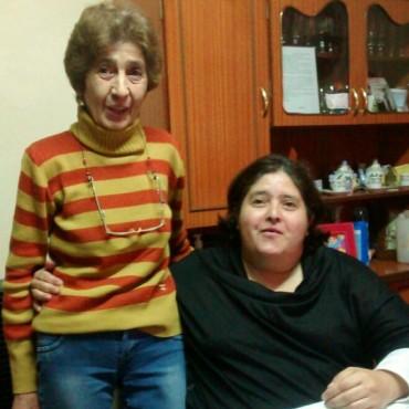 Día de la Tejedora: Mónica Lista dialogó con 'Radio Urdampilleta'
