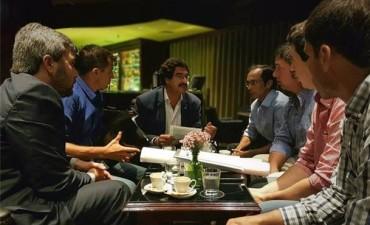 Bucca obtuvo la 'Emergencia Agropecuaria' para Bolívar