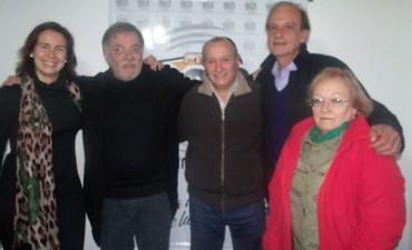 Ricardo Criado:'Entendemos la política sustentada con propuestas y correcciones'
