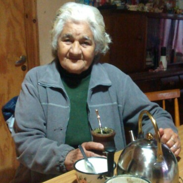 Día de los abuelos: Marta Vila dialogó con 'Radio Urdampilleta'