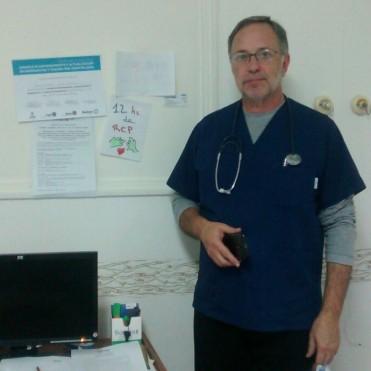 28 de julio: 'Día Mundial de la Hepatitis', conceptos del doctor Maluendez