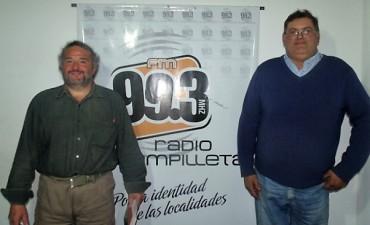 Umpierrez y Cuello: 'Queremos un Bolívar como lo tuvimos hace 40 años atrás, con pleno empleo y pujante'