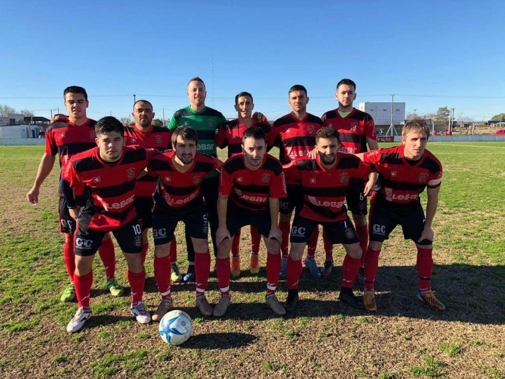 El CAU ganaba 2 a 0 y Deportivo Argentino se lo termino empatando