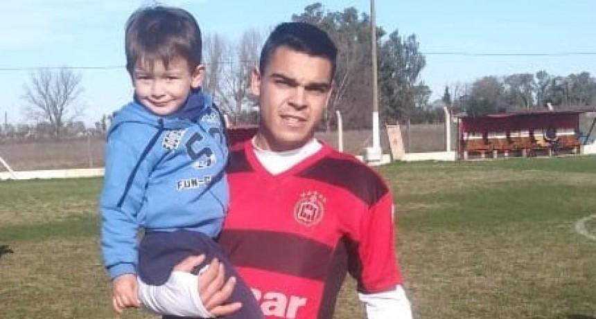 """Carpi Vicente (CAU): """"Es una victoria muy buscada que le hace bien al grupo y a la gente que nos acompaña"""""""