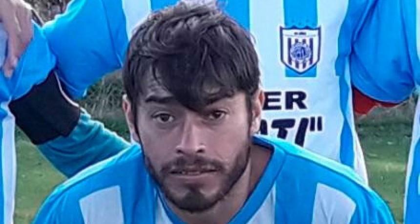 """Rafael Torres: """"Me costó adaptarme porque es distinto el juego del rural al de la liga"""""""