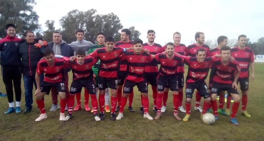 El CAU volvió al triunfo en la fecha 12 de la LPF de local ante Boca de Pehuajo