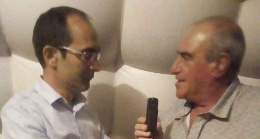 Marcos Pisano: 'Hay que apoyar a las instituciones que mantienen viva la llama del arraigo a las localidades'