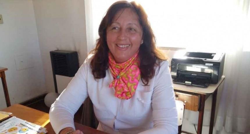Silvia Kovaci: 'Con estos proyectos aportamos a la incorporación de nuevos valores sociales'
