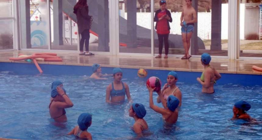 El CEC N°804 de Pirovano disfrutó de una jornada recreativa
