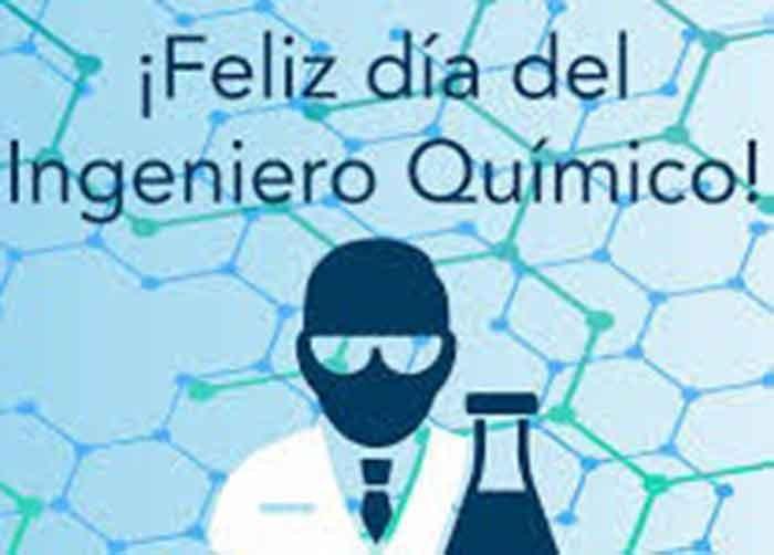 Día del ingeniero químico