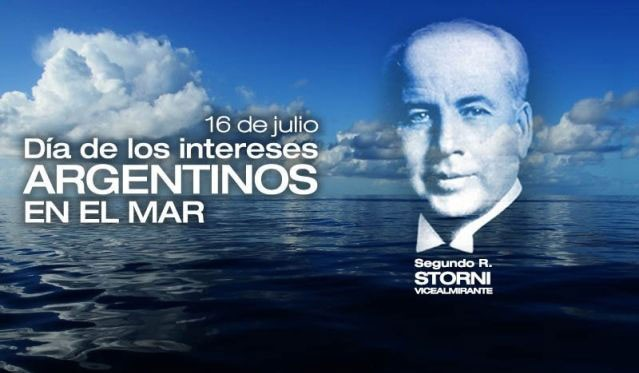 Día de los Intereses Argentinos en el Mar