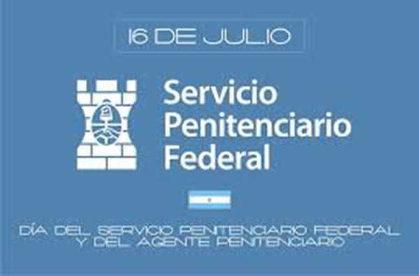 Día del Agente Penitenciario y el Servicio Penitenciario Federal