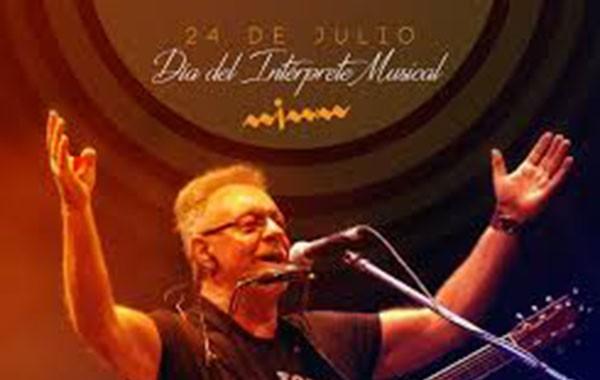 Día del Intérprete musical
