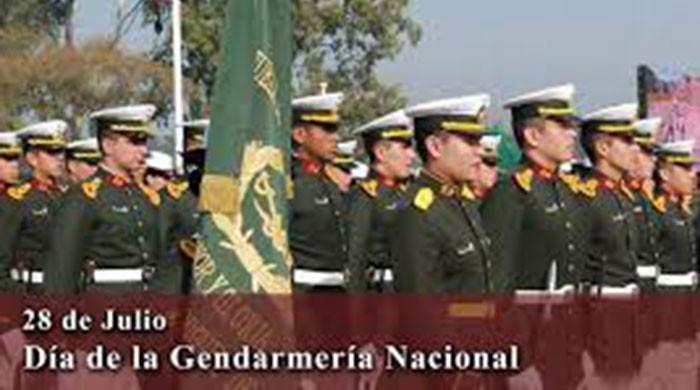 Día de la Gendarmería Nacional Argentina