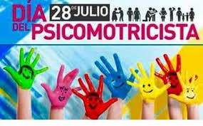 Día del Psicomotricista en Argentina