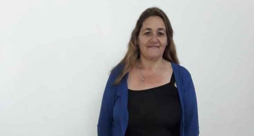 Andrea Montenegro; 'Sabemos que estas cosas no son la solución pero si ayudan y mucho'