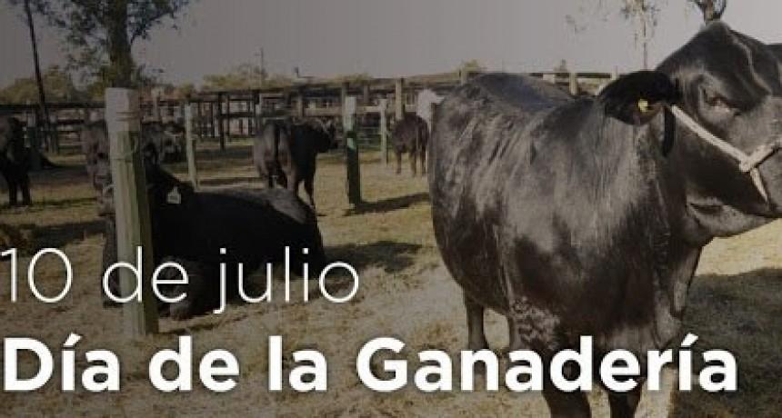 Día de la ganadería